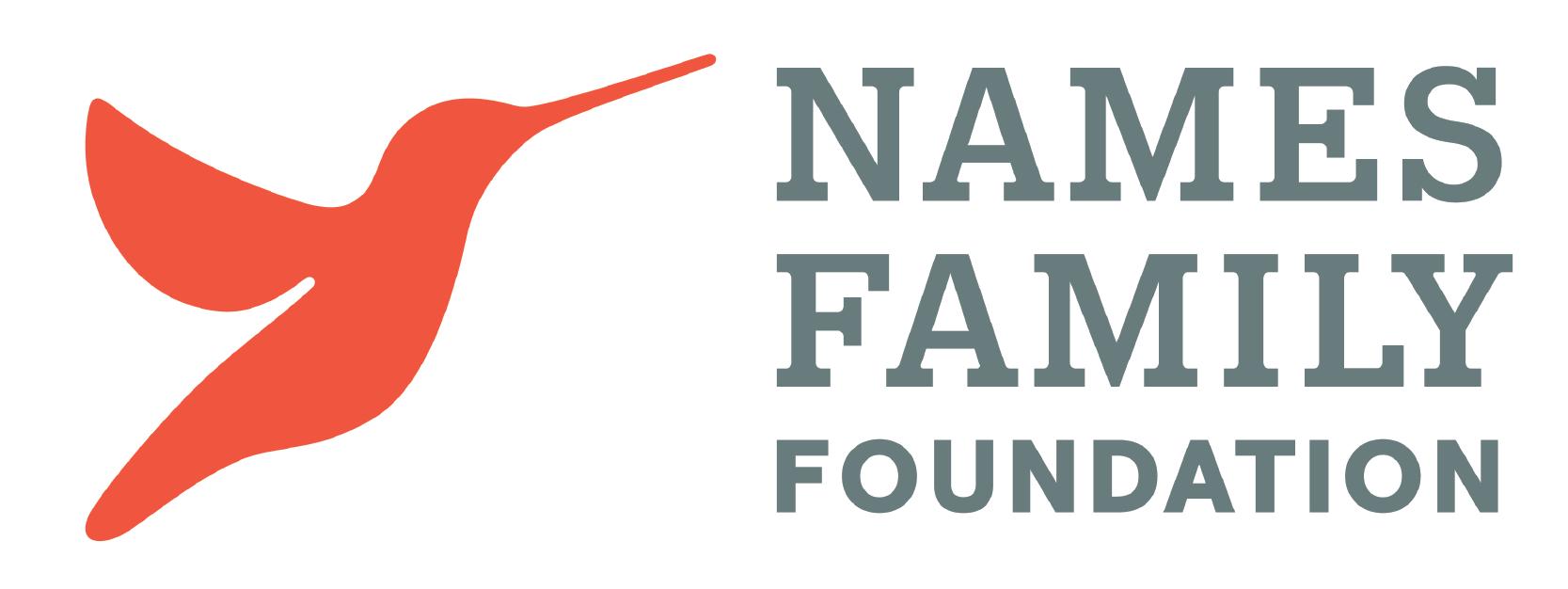 names family foundation logo