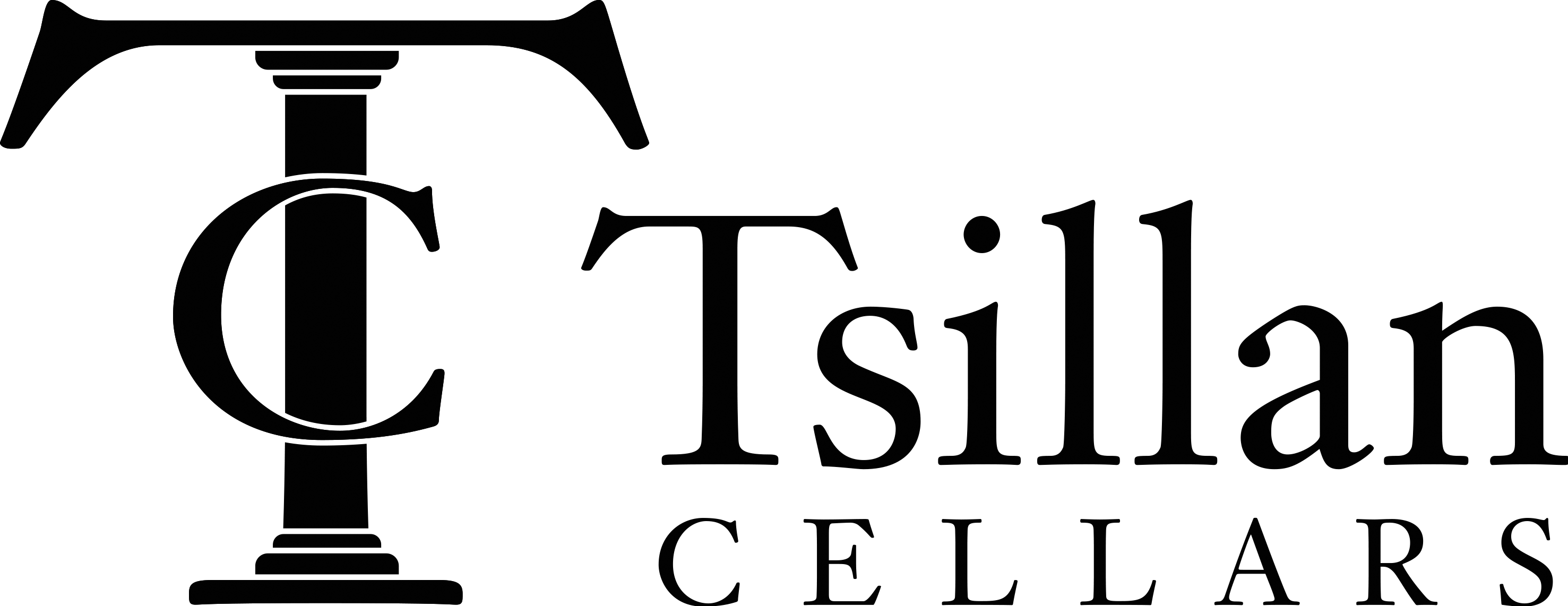 Tsillan_Cellars_Logo_Black