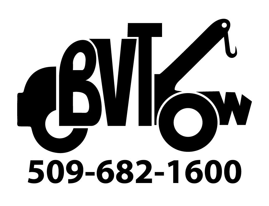 BVTow logo